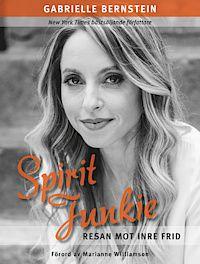 Spirit junkie : resan mot inre frid (inbunden)