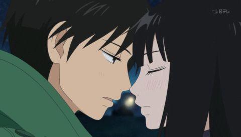 Shota Kazehaya & Sawako Kuronuma Kimi ni Todoke