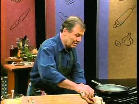Jacques Pepin omelette omelet - YouTube