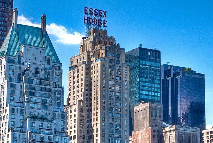 The JW Marriott Essex House New York (formerly Jumeirah Essex House)