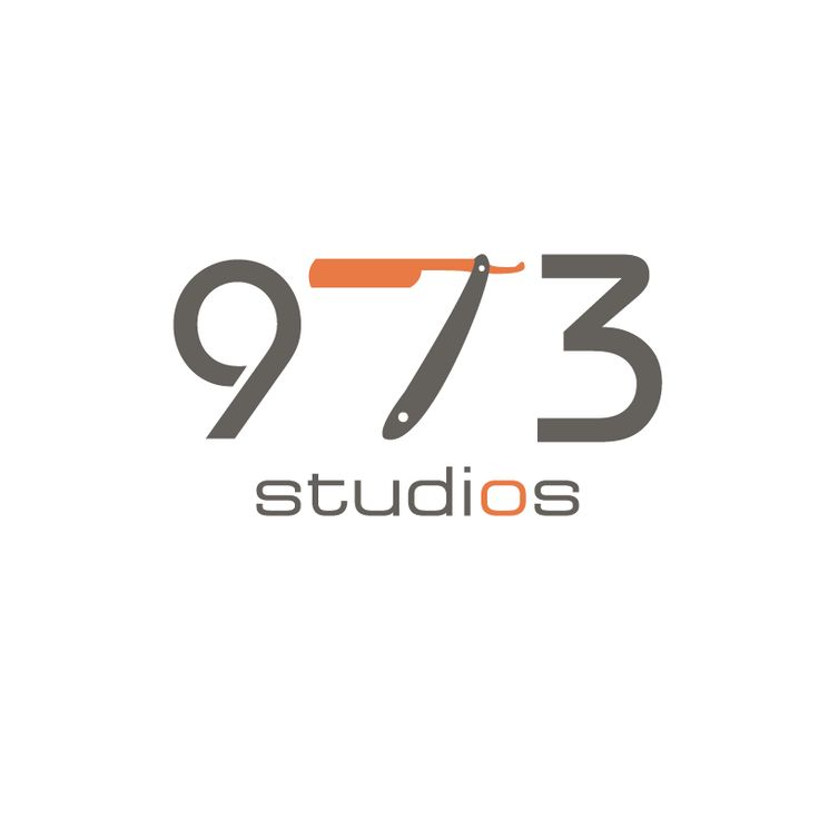 973 Studios Logo Design by LukeSF