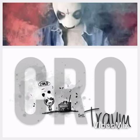 Für alle  #Cro - #Fans ✌️ Der neue #Song #Traum  + ein überarbeitetes Bild: #Männchen mit Cro- #Maske #sketch #sketchclub #art #creative #music #Carlowaibel #cromusik #künstler #spruch #sprüche #sprüche4you and #me #knochiart #fun #wochende #chill #momente #genießen ✌️