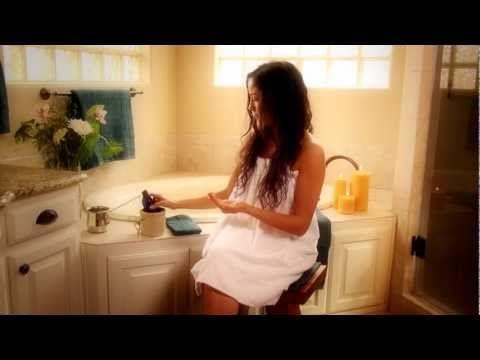 How to Do Abhyanga, a Self Massage with Warm Oil.  www.banyanbotanicals.com  #BanyanBotanicals #Ayurveda #Massage