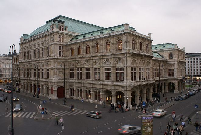 Premiéry nadcházející operní sezony ve Vídni a Mnichově | OperaPlus