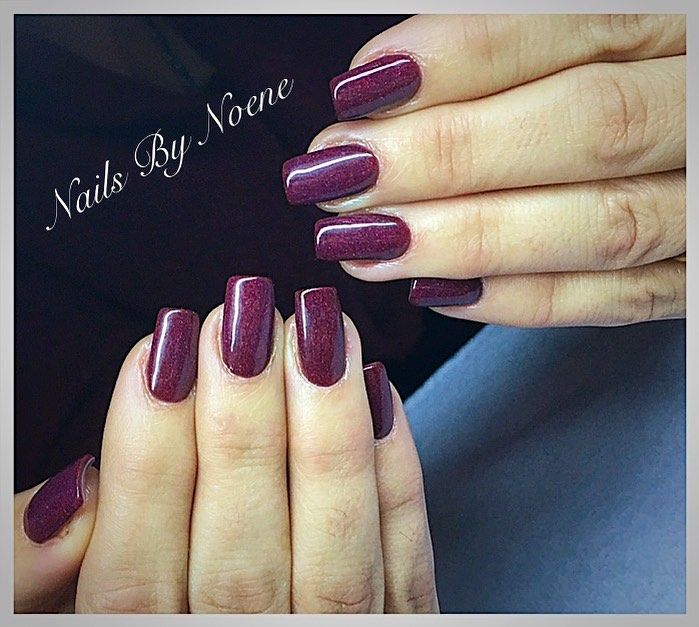 Pin by influencers on KYLIE JENNER | Kylie nails, Shiny
