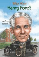 A biography of industrialist Henry Ford, following the path of his life from mechanically-inclined youth to car designer and manufacturer.