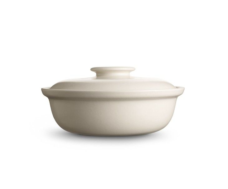 Large Covered Serving Dish - Cook & Dine - Heath Ceramics