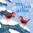 No Two Alike teaches students about individuality! I can read it to them for a diversity lesson.