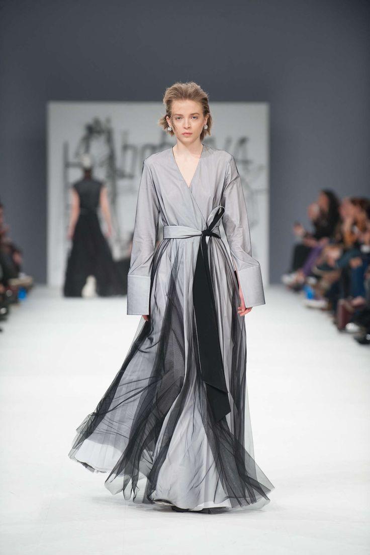 Bobkova Fall-Winter 2016, Womenswear - Catwalks (#25182)