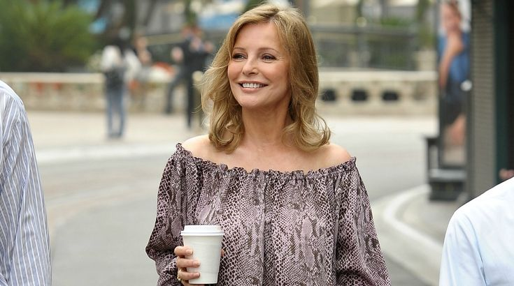 The Food Cheryl Ladd Eats to Keep the Weight Off