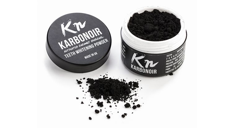Activated charcoal, produced of coconut shell is a natural alternative to other teeth whitening products. http://karbonoir.si/