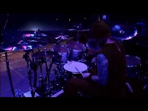 Alter Bridge - Blackbird Live from Amsterdam (DVD)