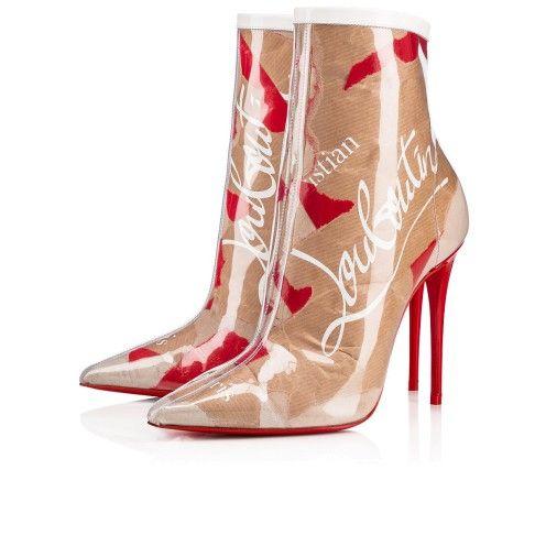 e6e103a21af Shoes - So Kate Booty - Christian Louboutin | CL'Z... | Christian ...