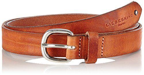 Gürtel Wechselgürtel Buckles Ledergürtel 4 cm Braun Unisex Modisch Echt Leder