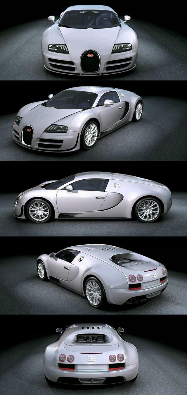 Bugatti Veyron 16.4 Super Sport...x