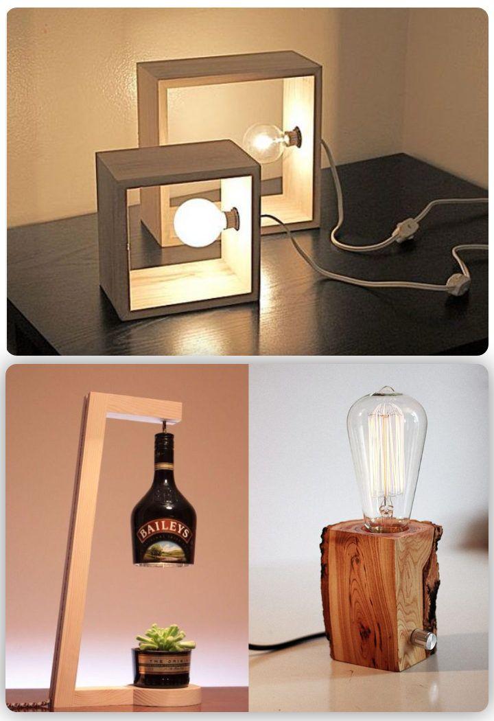 Top 25+ best Homemade lamp shades ideas on Pinterest ...