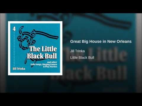 Great Big House in New Orleans | The Yellow Brick Road