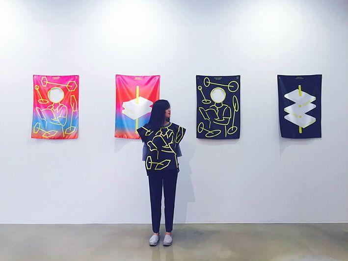 Year 2016 www.DAEKIandJUN.com / www.DAandCOMPANY.com Grand Prize Winner (by Korean Society of Typography, 2016)
