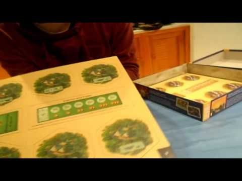 unboxing #catan piratas y exploradores visita nuestro blog http://boardgamescave.wordpress.com/