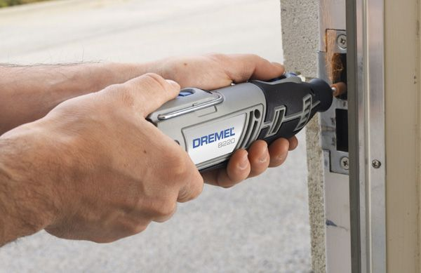 Enter for a chance to win your very own Cordless Dremel Rotary Tool. This little tool has many ways to help you improve the way you work on projects.