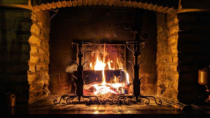 Effective Ways To Clean Your Fireplace Residential Cleaning