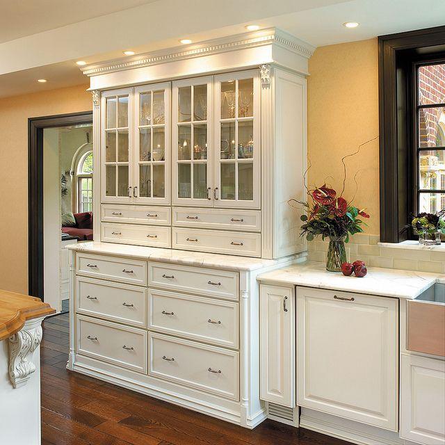 custom kitchen cabinets | Custom Kitchen Cabinets - Fieldstone Cabinetry | Flickr - Photo ...