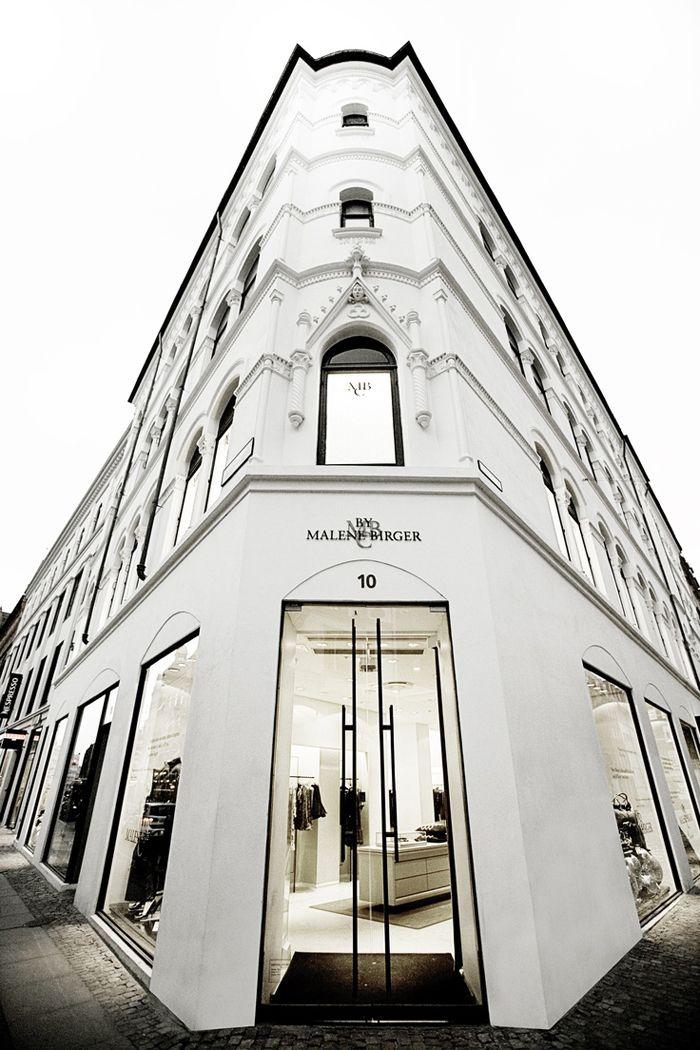 fashion shop | by malene birger | copenhagen