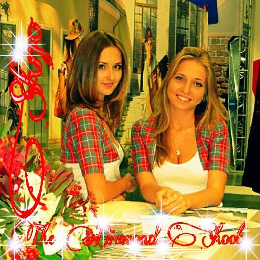 """The catering team - Regina & Valerie, after another appetizing lunch @ the Diamond Shoot - Day 3."" #Memories #Audience #Dubai #AbuDhabi #Doha #Bahrain #Qatar #Kuwait #Oman #London #Paris #Britain #Trend #Beauty #Style #Fashion #UK #USA #LosAngeles #Russia #Moscow #Italy #Japan #Manama #Muscat #Saudi #UnitedArabEmirates #UAE"