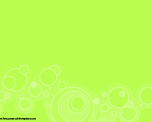 fluor powerpoint template is a colorful powerpoint design background with fluor green color fluor ppt or also named as just template fluor is the