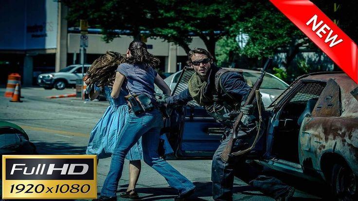 peliculas de zombies - el fin del sol - peliculas de terror 2016