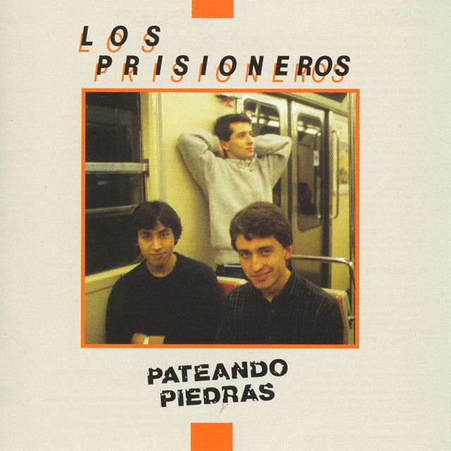 Saved on Spotify: Muevan las Industrias by Los Prisioneros
