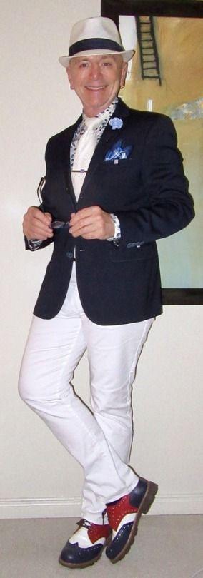 Lief Horsens blazer, Premium by Jack & Jones shirt, Geoffrey Beene tie, Perry Ellis trousers, tri-tone Fluevog brogues… #LiefHorsens #JackAndJones #GeoffreyBeene #PerryEllis #Fluevog #brogues #Toronto #wiwt #sartorial #sartorialsplendour #sprezzatura #menswear #mensweardaily #menstyle #mensfashion #menshoes #dandy #dandystyle #dapper #dapperstyle #summer #summerstyle #suits #meninsuits #style