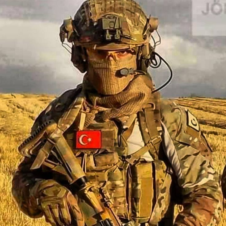 """Turkish SF"""