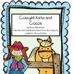 activities for text exemplars from Common Core for second and third grade