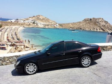 Mykonos Chauffeur, private driver and chauffeur service in Mykonos. http://www.vipconcierge-mykonos.com/mykonos/private-driver-chauffeur