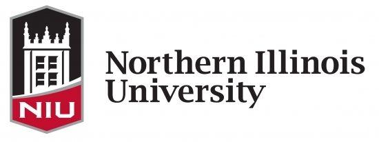 Northern Illinois University Logo transparent