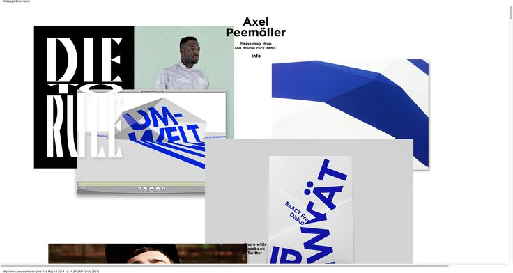 Axel Peemoeller Design - http://www.axelpeemoeller.com/