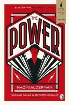 The Power: Naomi Alderman: 9780670919963: hive.co.uk