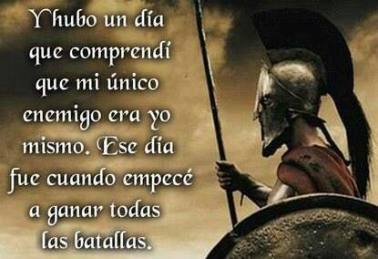 Espartanos!! #Citas #Frases | MotivAction | Pinterest | Frases