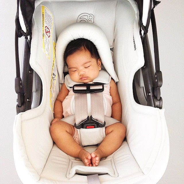 Infant Travel Systems With Car Seat | Orbit Baby