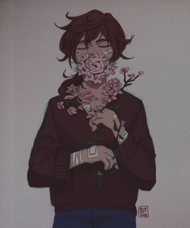 Pin On Flower Gore And Stuff