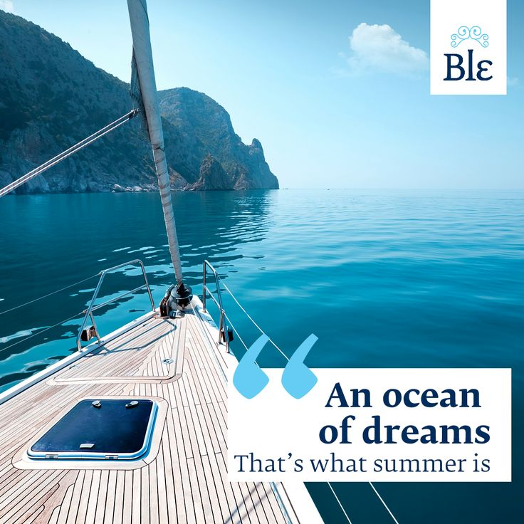 It's World Oceans' Day today! Celebrate it by going for a swim or diving into our shopping heaven – Ble Resort's fashionable collection! Make a splash here www.ble-shop.com #BleSummer