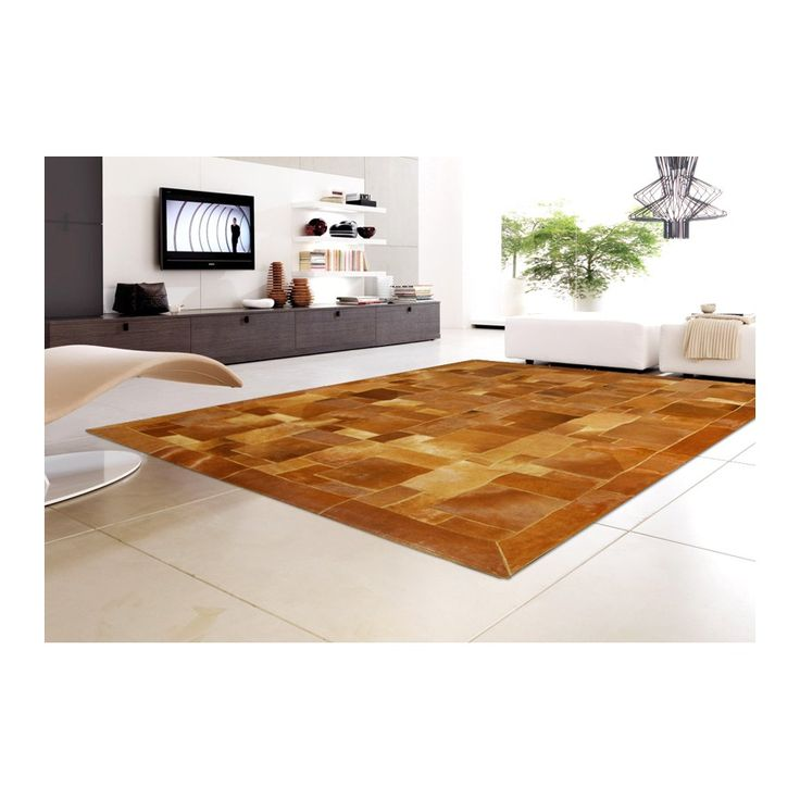 cowhide rug baio cavallino puzzle http://www.furhome.gr/store/cowhide-rug-baio-cavallino-puzzle#