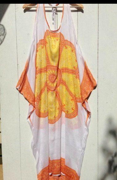 Kangaroo Dress Boho on Etsy, $69.00 AUD