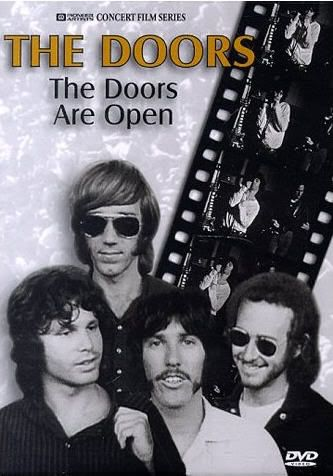 Not a huge quantity of TV shows featured The Doors but some interesting enough performances such as 'Light My Fire' on Ed Sullivan and 'The End' on CBC. Feel free to share any information or views