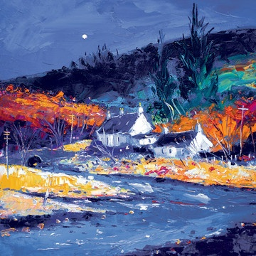 John Lowry Morrison (Jolomo) Art