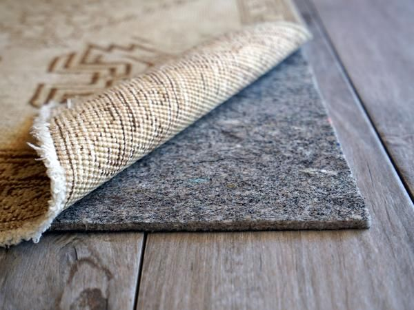 Soundproofing Hacks For Rooms And Apartments Rug Pad Area Rug Pad Cool Rugs