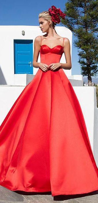 $151.09-Noble Satin Red Long Prom Dress with Spaghetti Straps and Detachable Lace Top. http://www.ucenterdress.com/a-line-spaghetti-caped-sleeveless-maxi-satin-prom-dress-pMK_303551.html.  Free Shipping & Free Custom Made! Buy cheap prom dresses, party dresses, night dresses, maxi dresses, little black dresses, junior prom dresses, girls prom dresses, designer prom dresses for sale. We have great 2016 prom dresses on sale at #UcenterDress.com today!