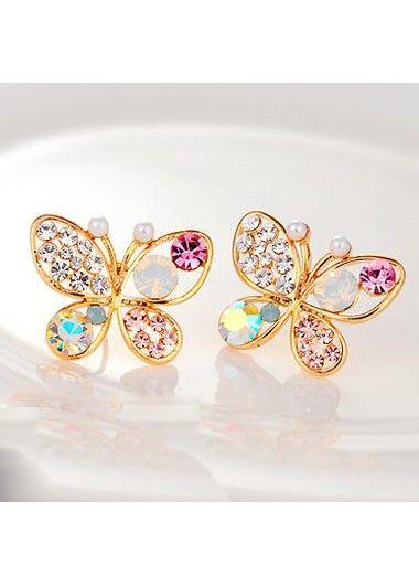 Earrings For Women | LuluGal £5.53