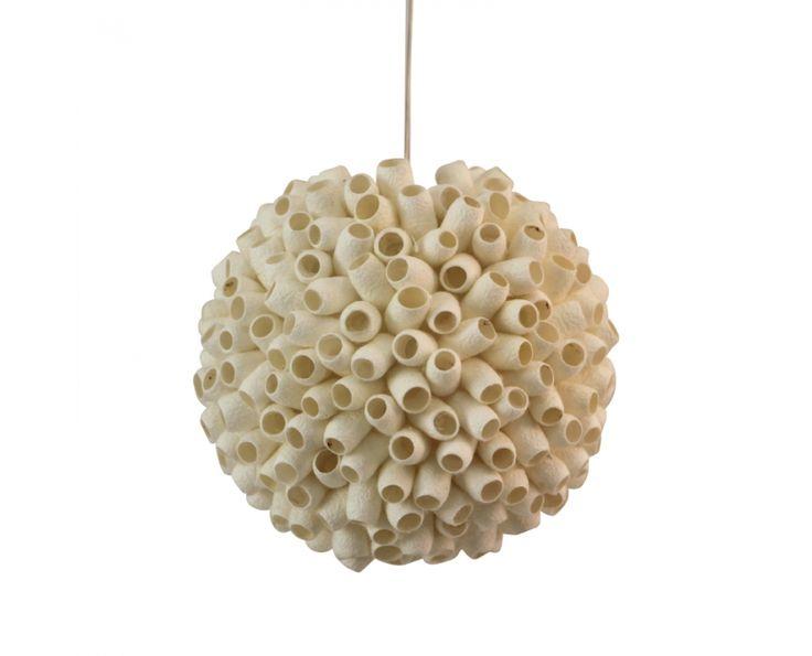 Evolutionette Hanging Lamp - Lighting   Weylandts